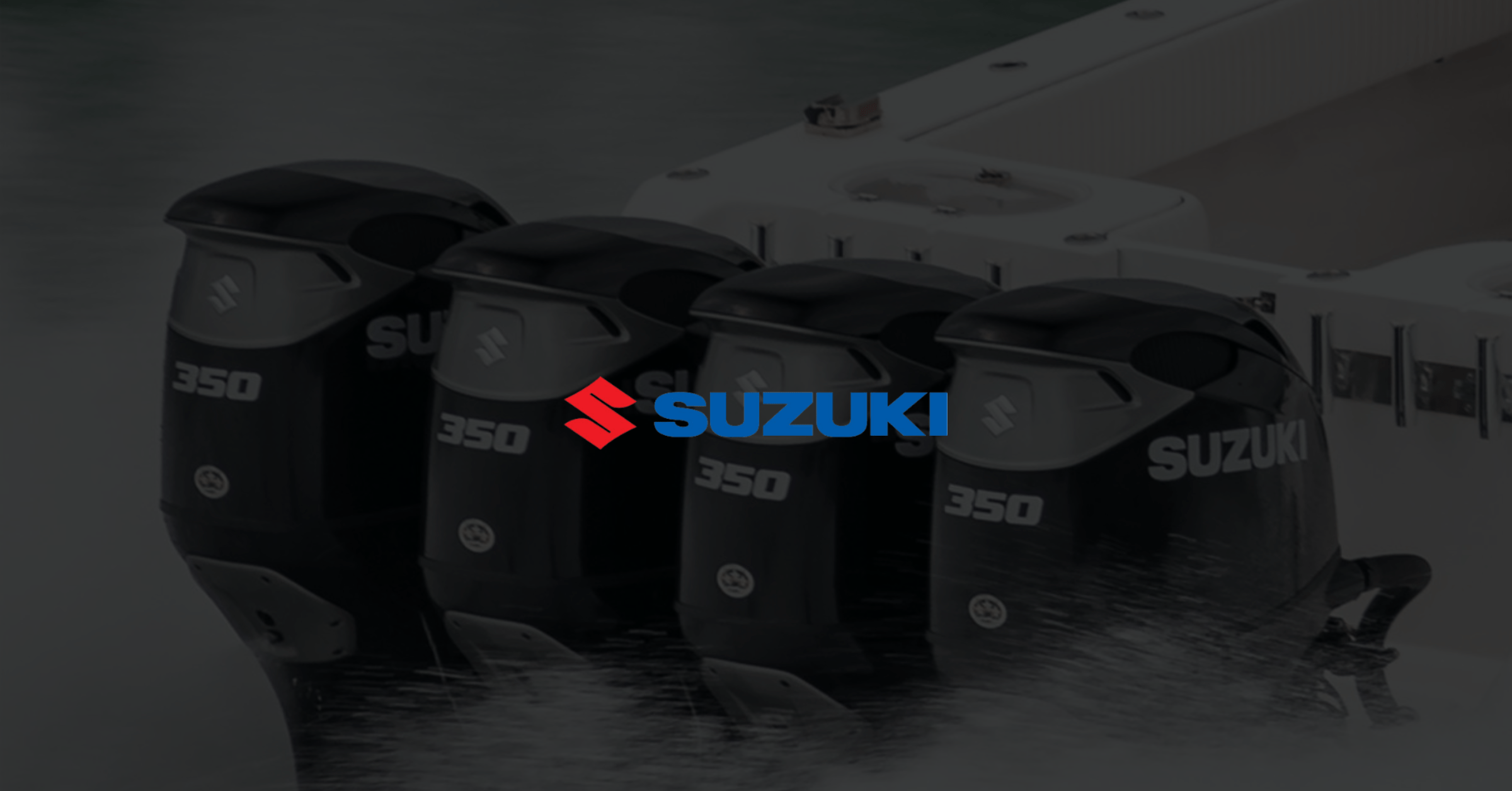 The Best Rates For Suzuki Outboard Service In Pompano Beach, Florida!